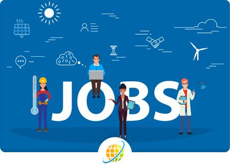 B2B Job Portal