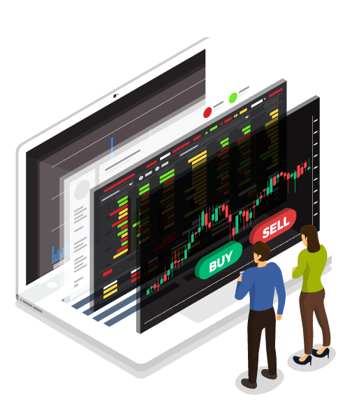 Aggregated Trading Terminal