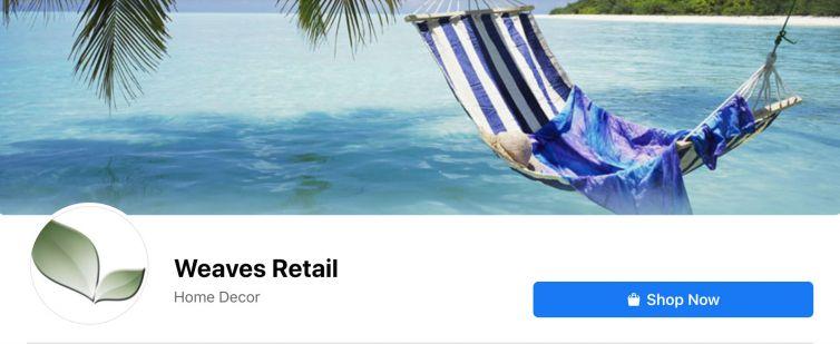 Weaves Retail Ltd.